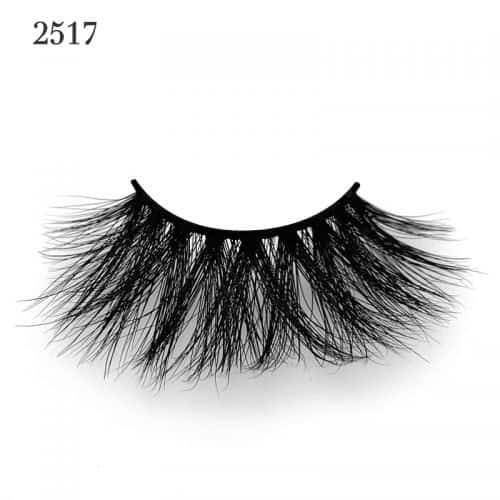 25mm Strip Eyelashes